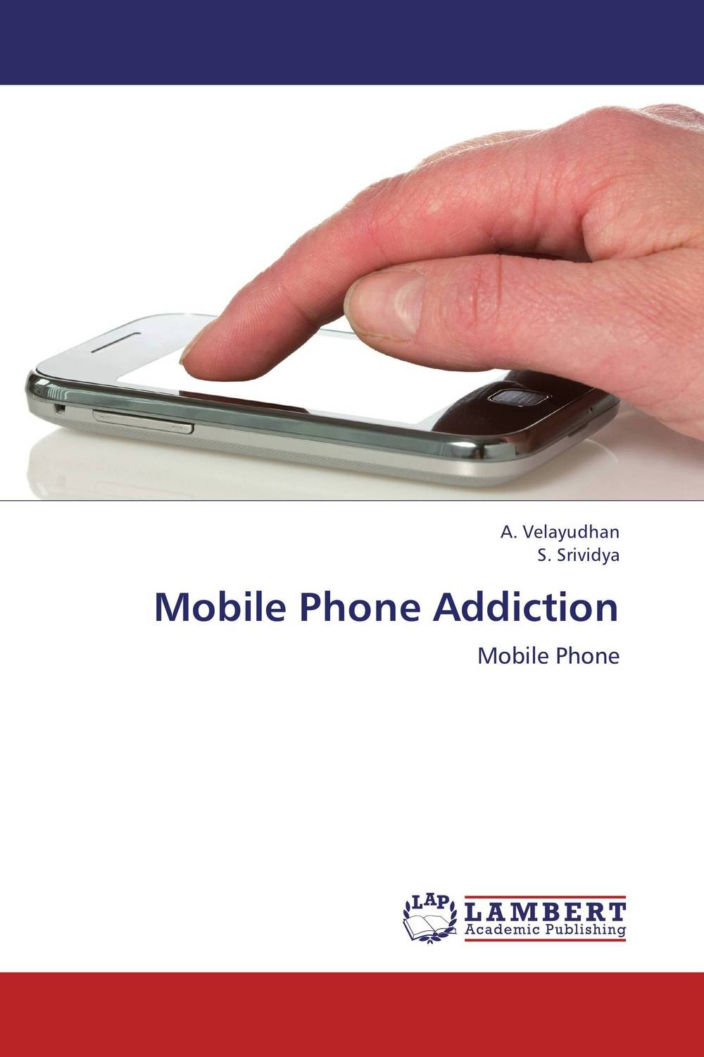 купить Mobile Phone Addiction недорого