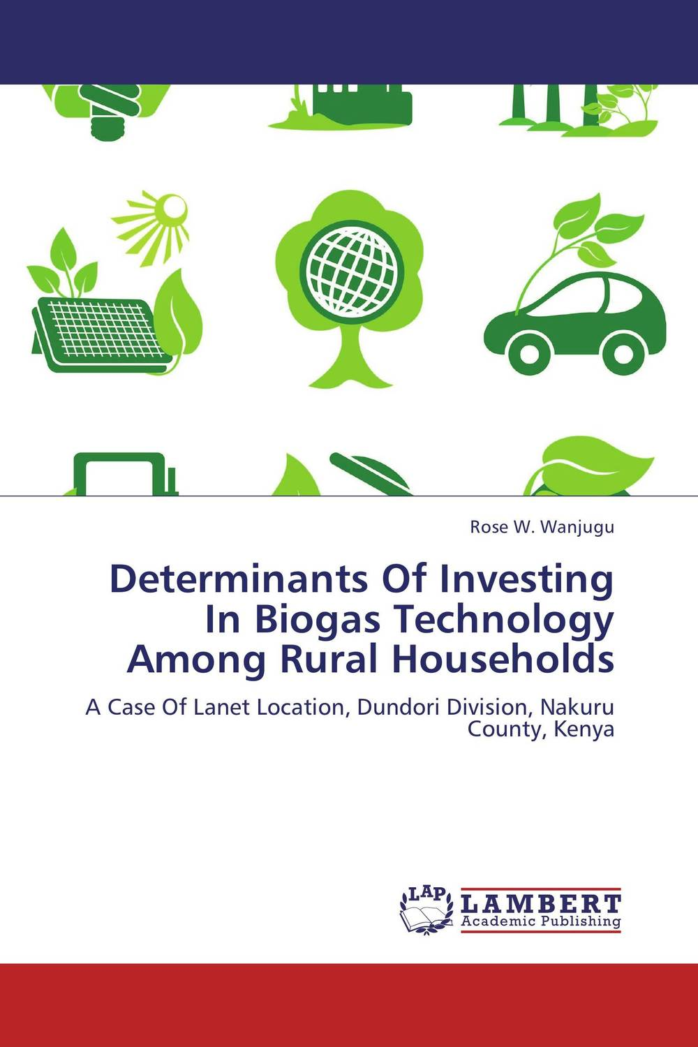 Determinants Of Investing In Biogas Technology Among Rural Households yusuf oladimeji poverty determinants among artisanal fishing households in nigeria