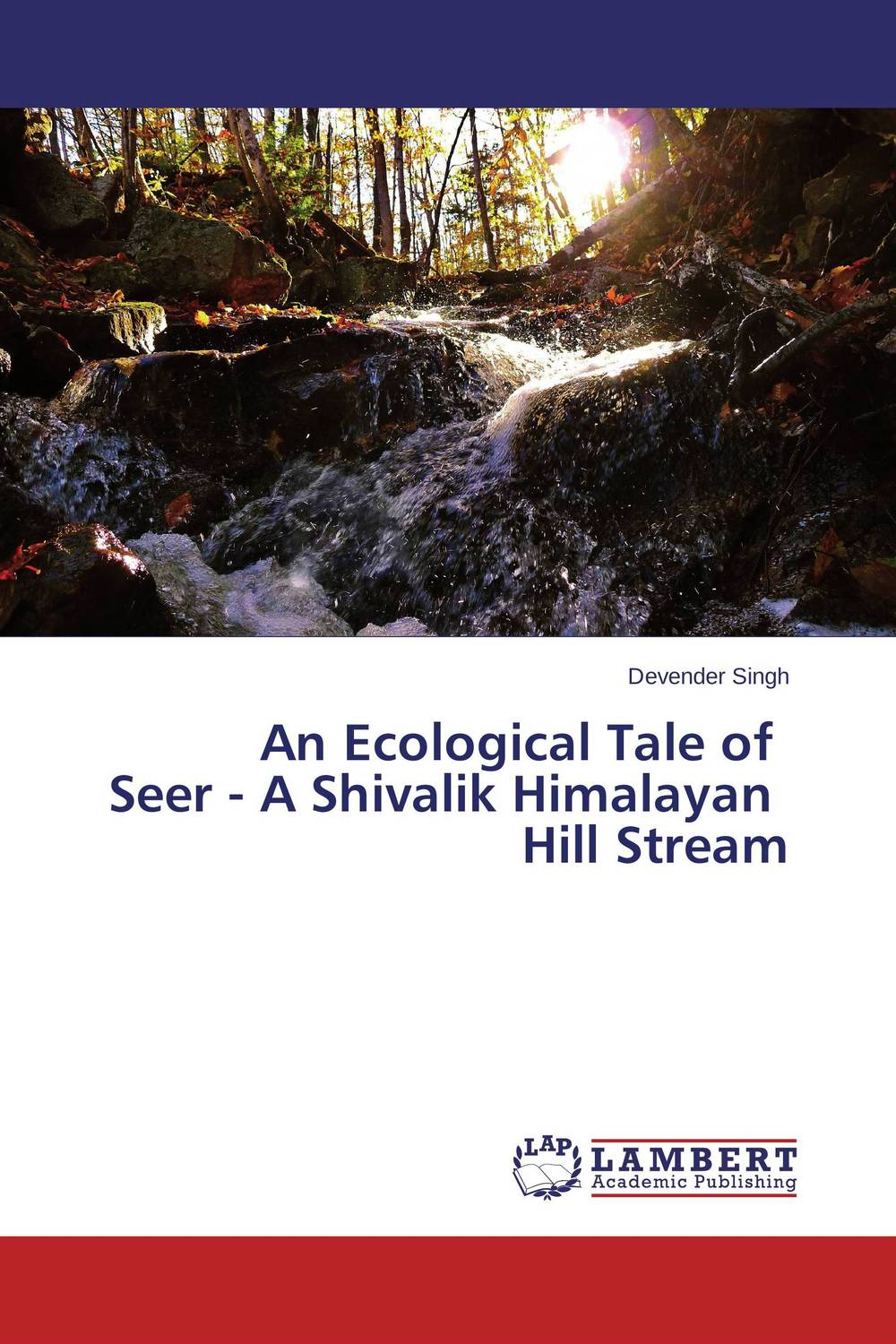 An Ecological Tale of   Seer - A Shivalik Himalayan   Hill Stream streams of stream classifications