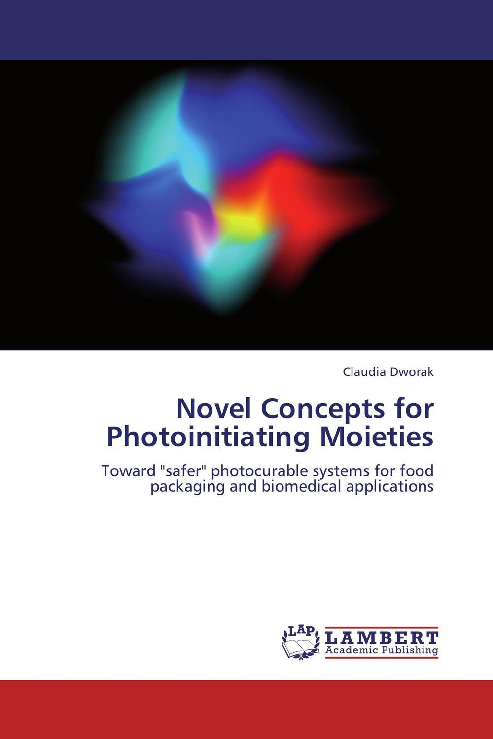 Novel Concepts for Photoinitiating Moieties the lonely polygamist – a novel