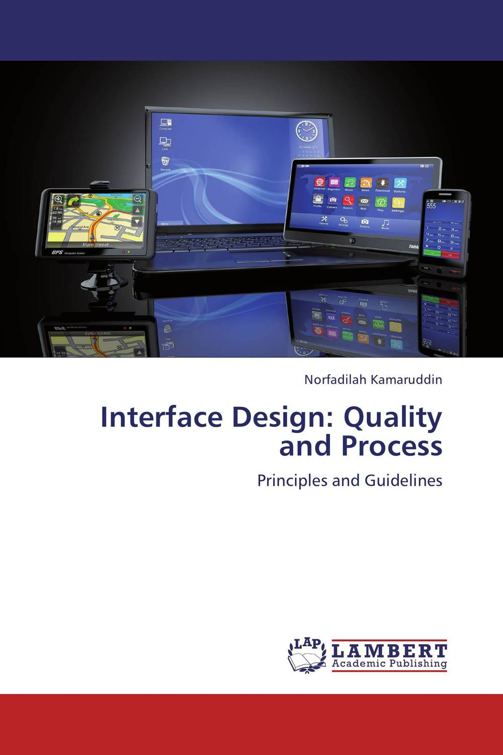 Interface Design: Quality and Process монитор 19 hp v196 черный tft tn 1366x768 200 cd m^2 5 ms dvi vga