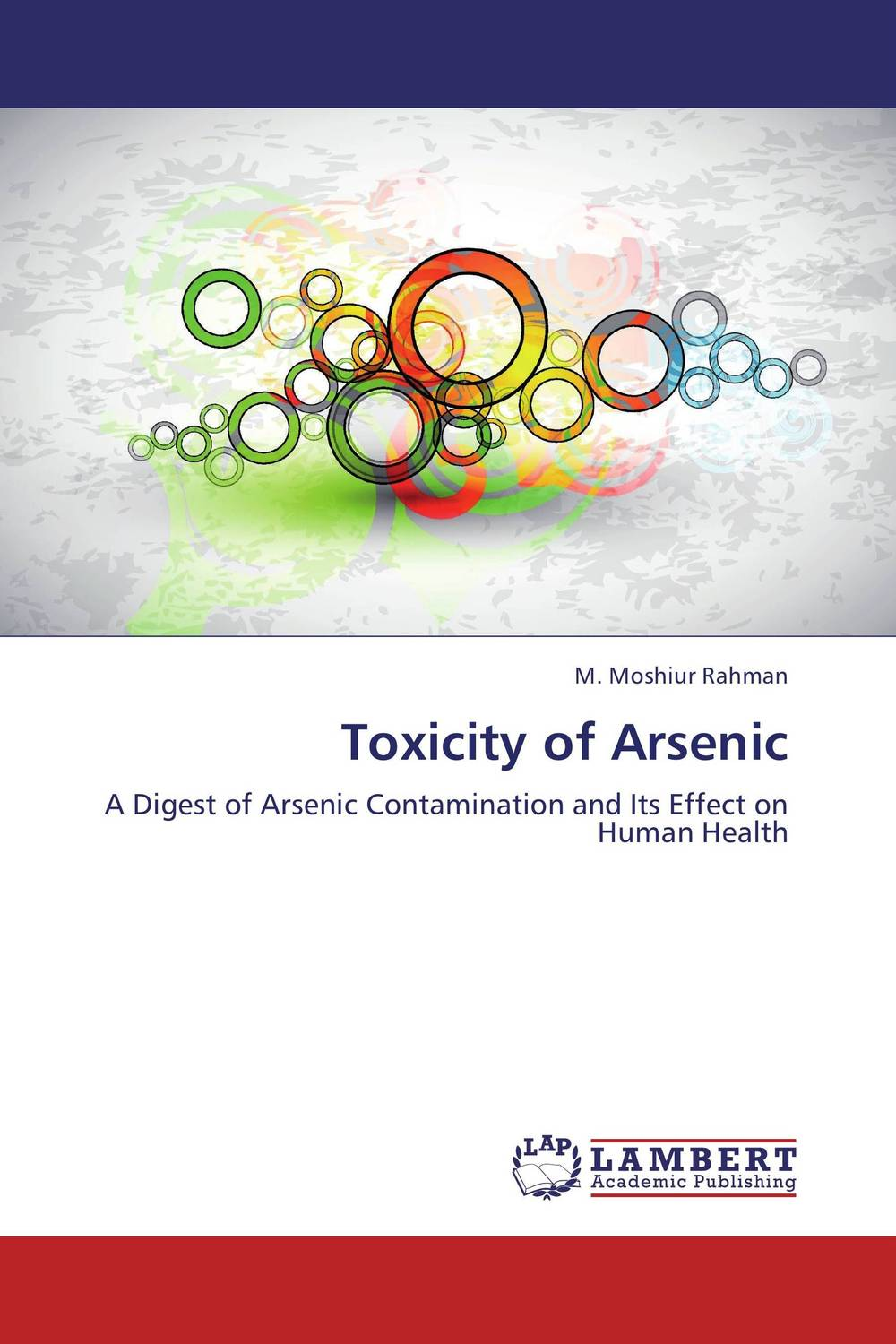 Toxicity of Arsenic arsenic and health implication in the mekong river basin of cambodia