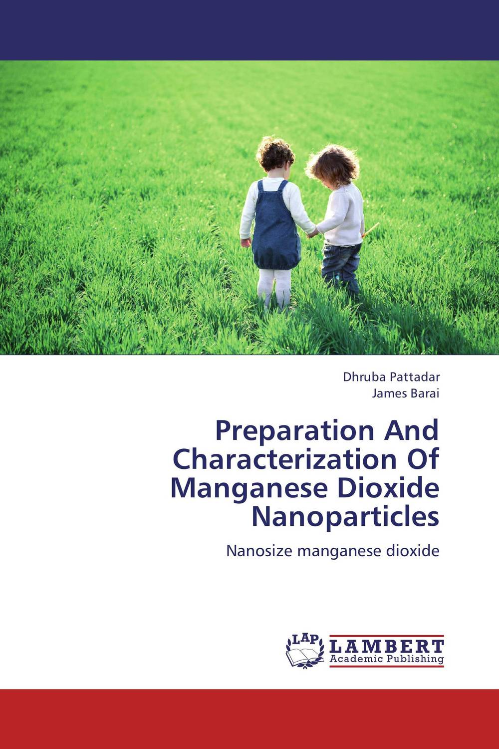 Preparation And Characterization Of Manganese Dioxide Nanoparticles more of me