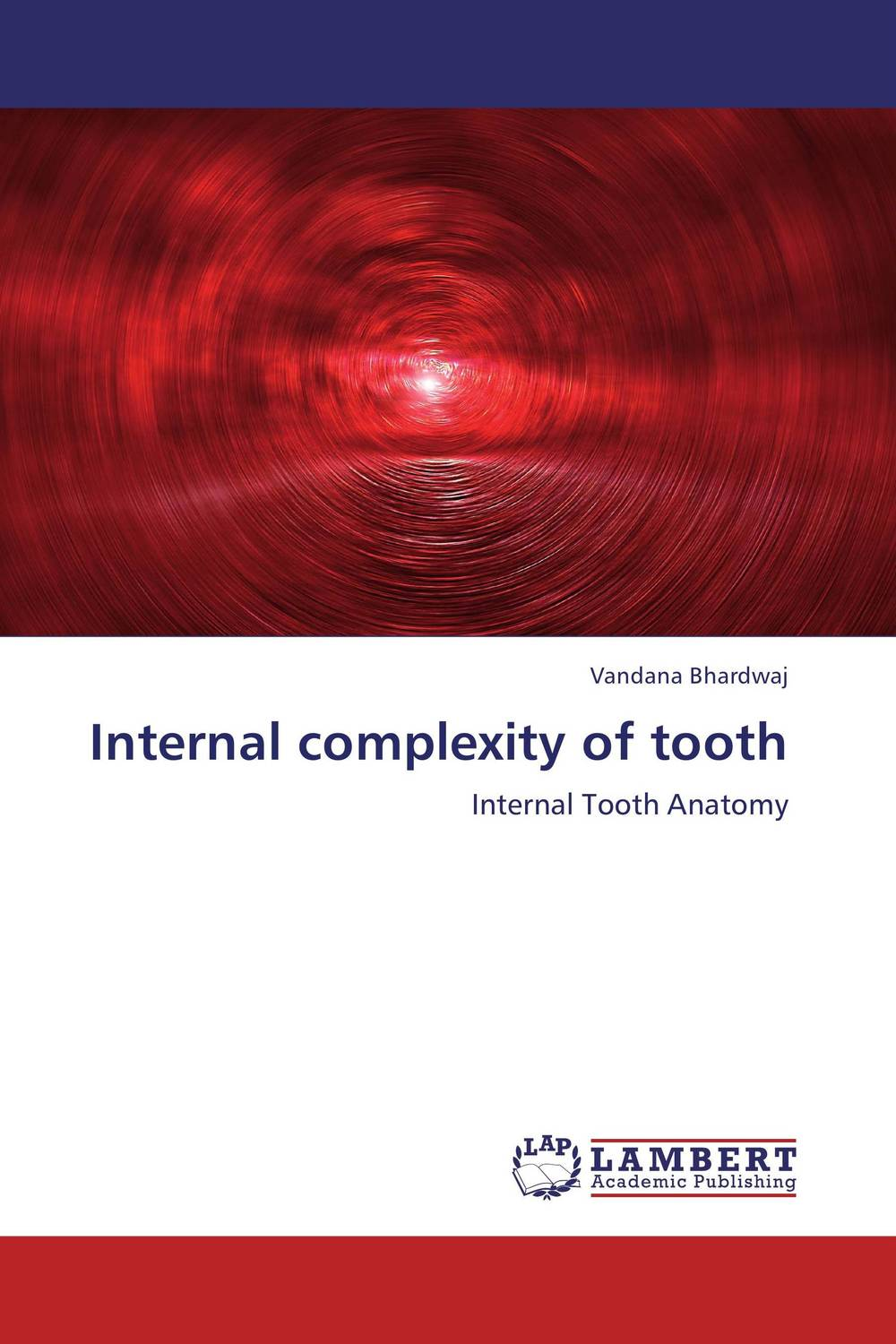 Internal complexity of tooth root canal anatomy