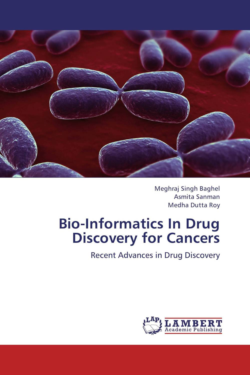 Bio-Informatics In Drug Discovery for Cancers seeing things as they are