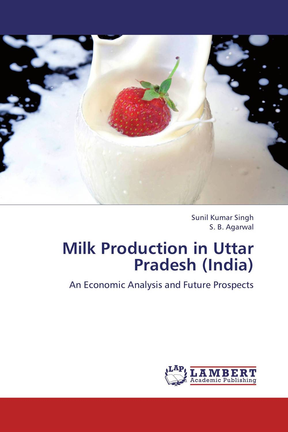 Milk Production in Uttar Pradesh (India) adding value to the citrus pulp by enzyme biotechnology production