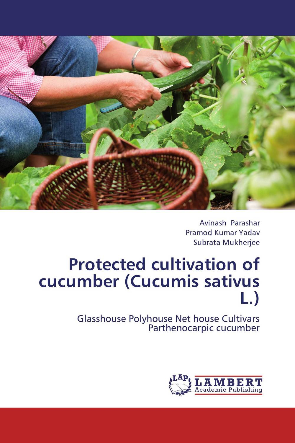 Protected cultivation of cucumber (Cucumis sativus L.) ornamental plant production in recycled water