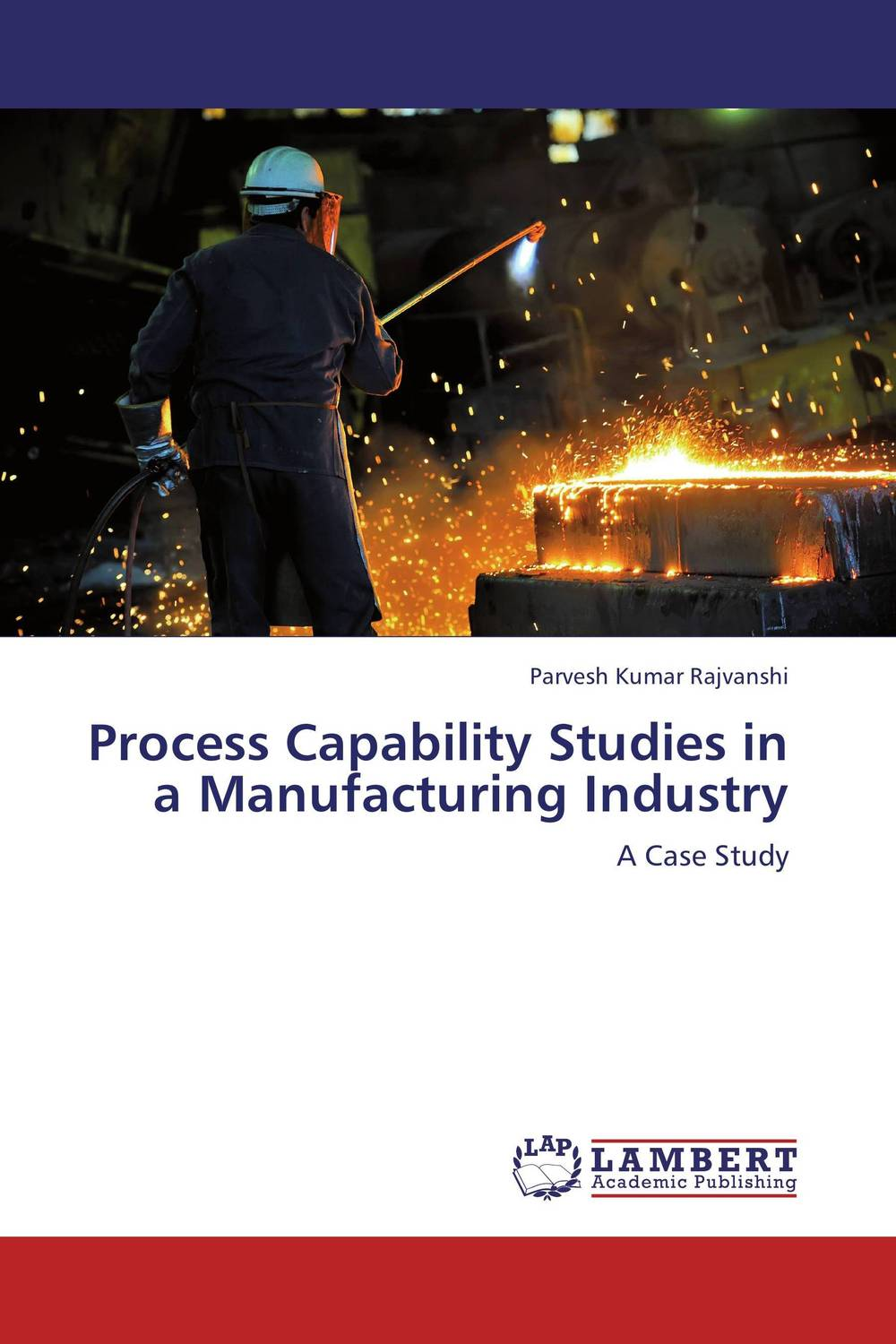 цены Process Capability Studies in a Manufacturing Industry