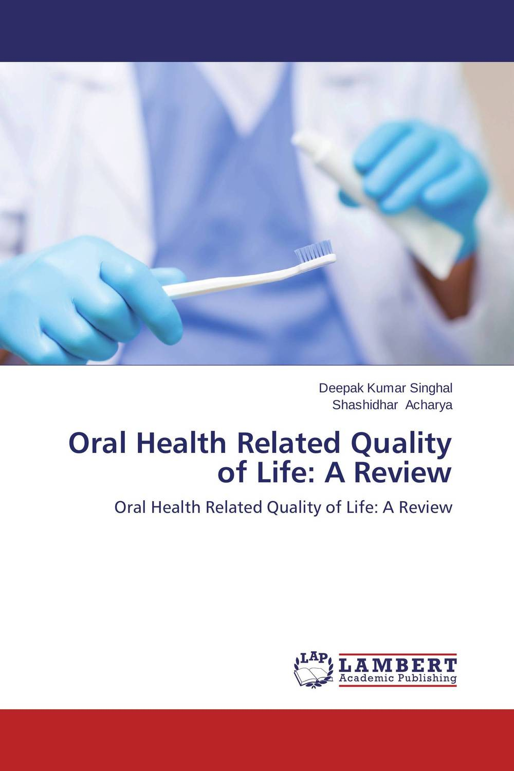 Oral Health Related Quality of Life: A Review ladusingh rajpurohit nishant mehta and rahul anand oral health a mirror to quality of life