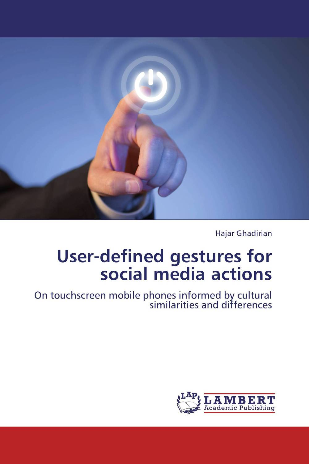 User-defined gestures for social media actions folk media and cultural values among the igala