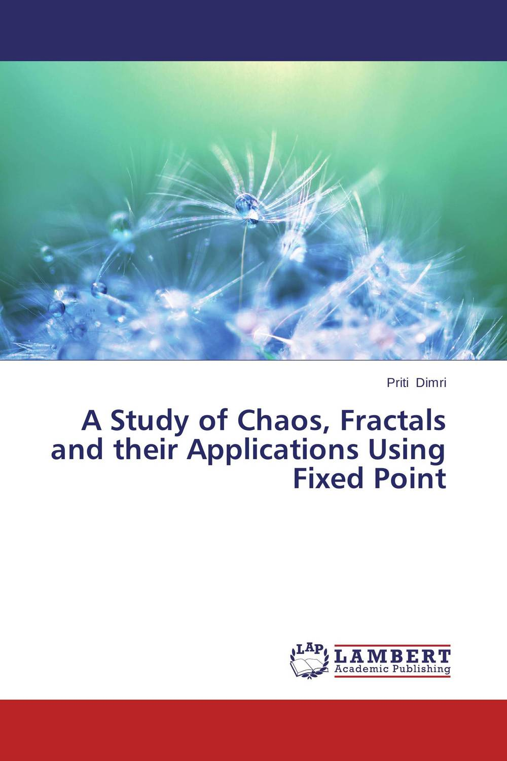 A Study of Chaos, Fractals and their Applications Using Fixed Point dilip kumar dam break analysis using hec ras a case study