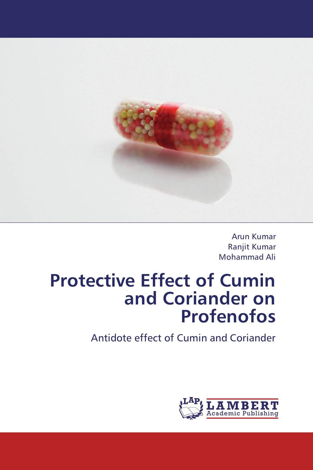 Protective Effect of Cumin and Coriander on Profenofos the effect of waterpipe smoke on vital organs of swiss mice
