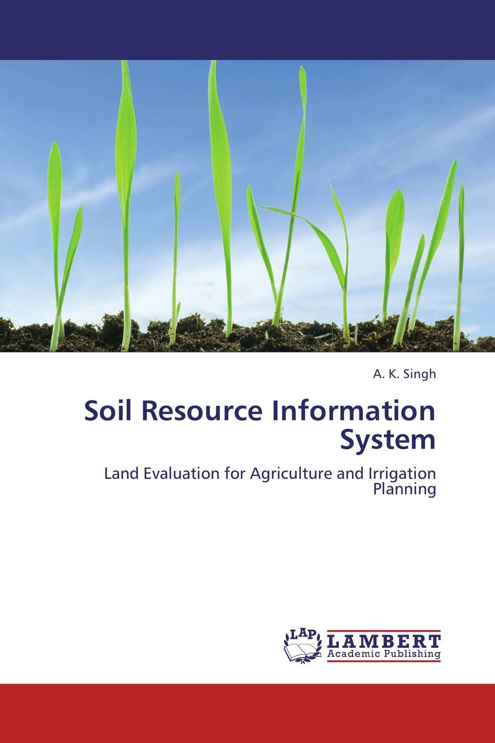 Soil Resource Information System soil and land resource evaluation for village level planning