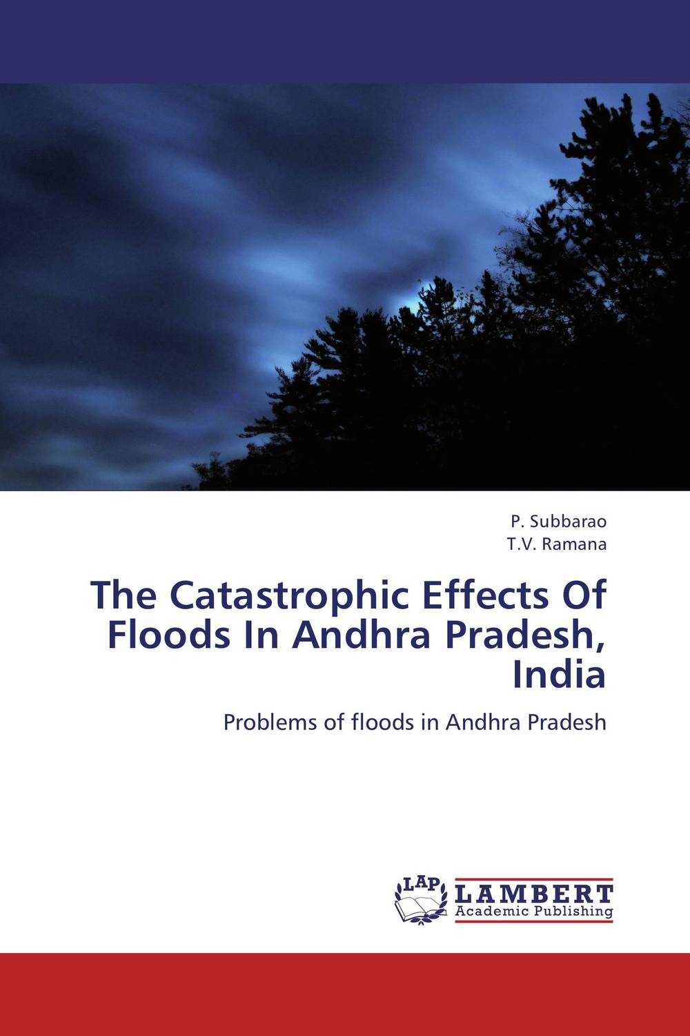 The Catastrophic Effects Of Floods In Andhra Pradesh, India geochemistry of groundwater in a river basin of andhra pradesh india