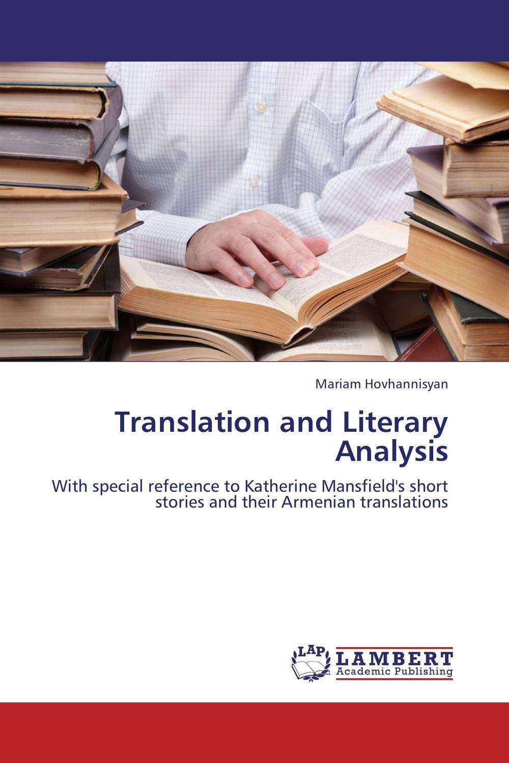 Translation and Literary Analysis the handbook of translation and cognition