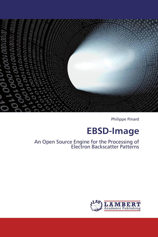 EBSD-Image ebsd image