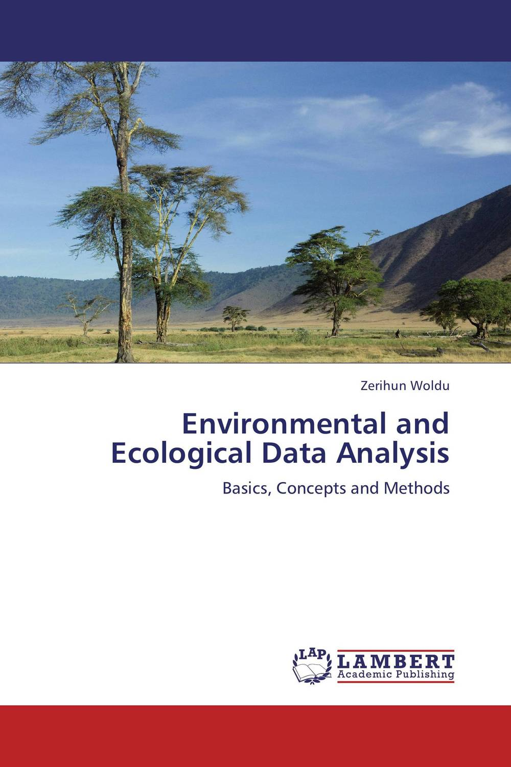 Environmental and Ecological Data Analysis separation and radiocarbon analysis of environmental chloroacetates