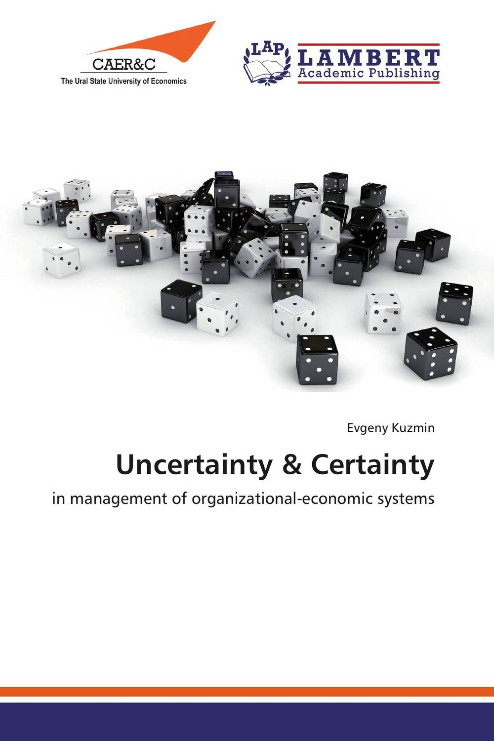 Uncertainty & Certainty psychology of economic self determination of person and community