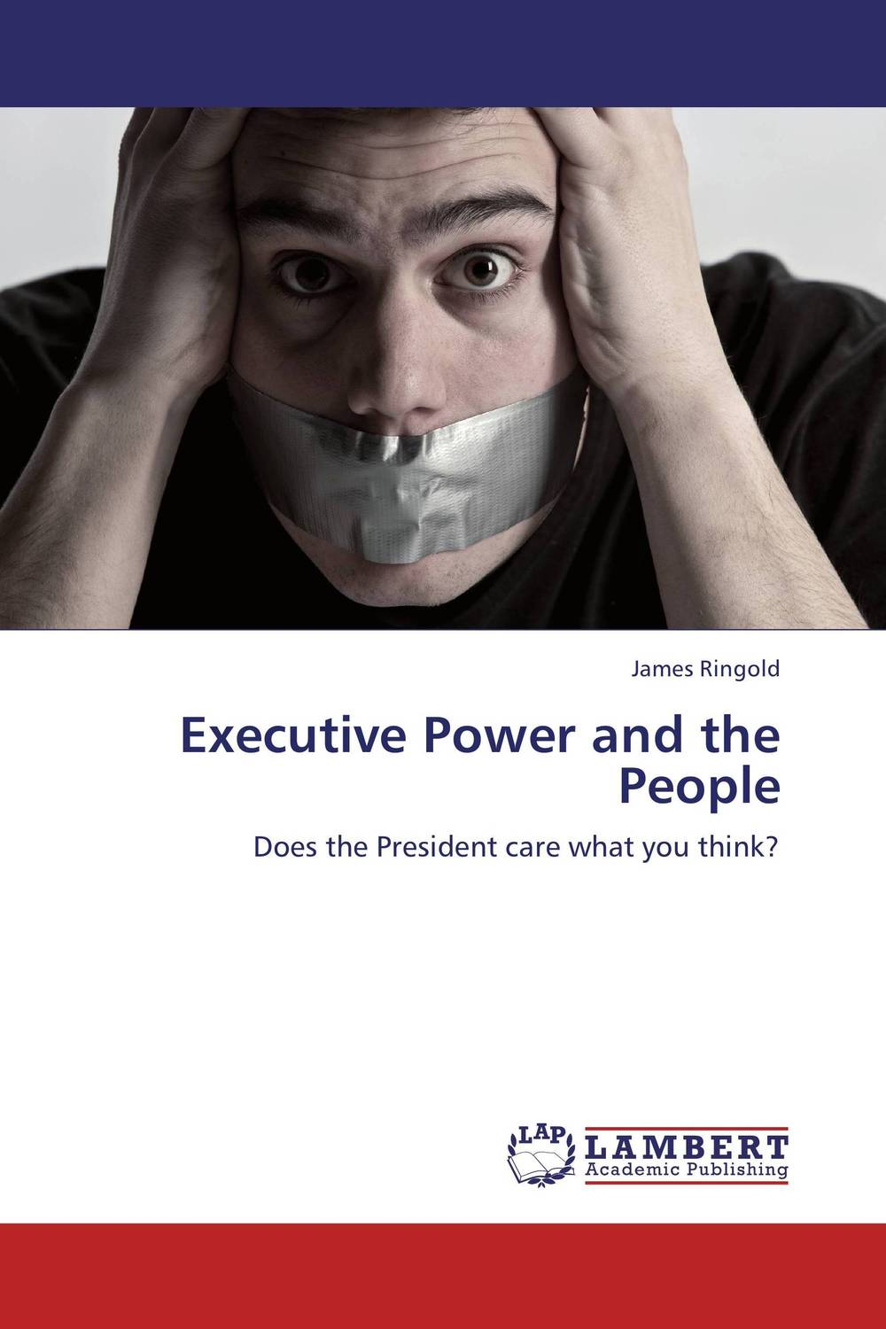 Executive Power and the People an affair of state – the investigation impeachment