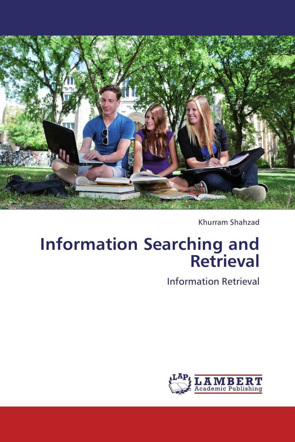 Information Searching and Retrieval designing of an information retrieval system in veterinary science