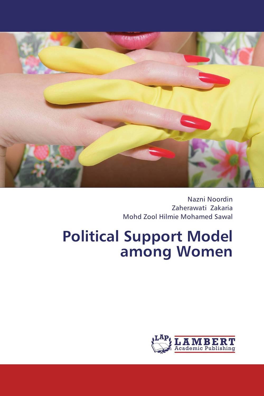Political Support Model among Women видеоигра для pc медиа rise of the tomb raider 20 летний юбилей