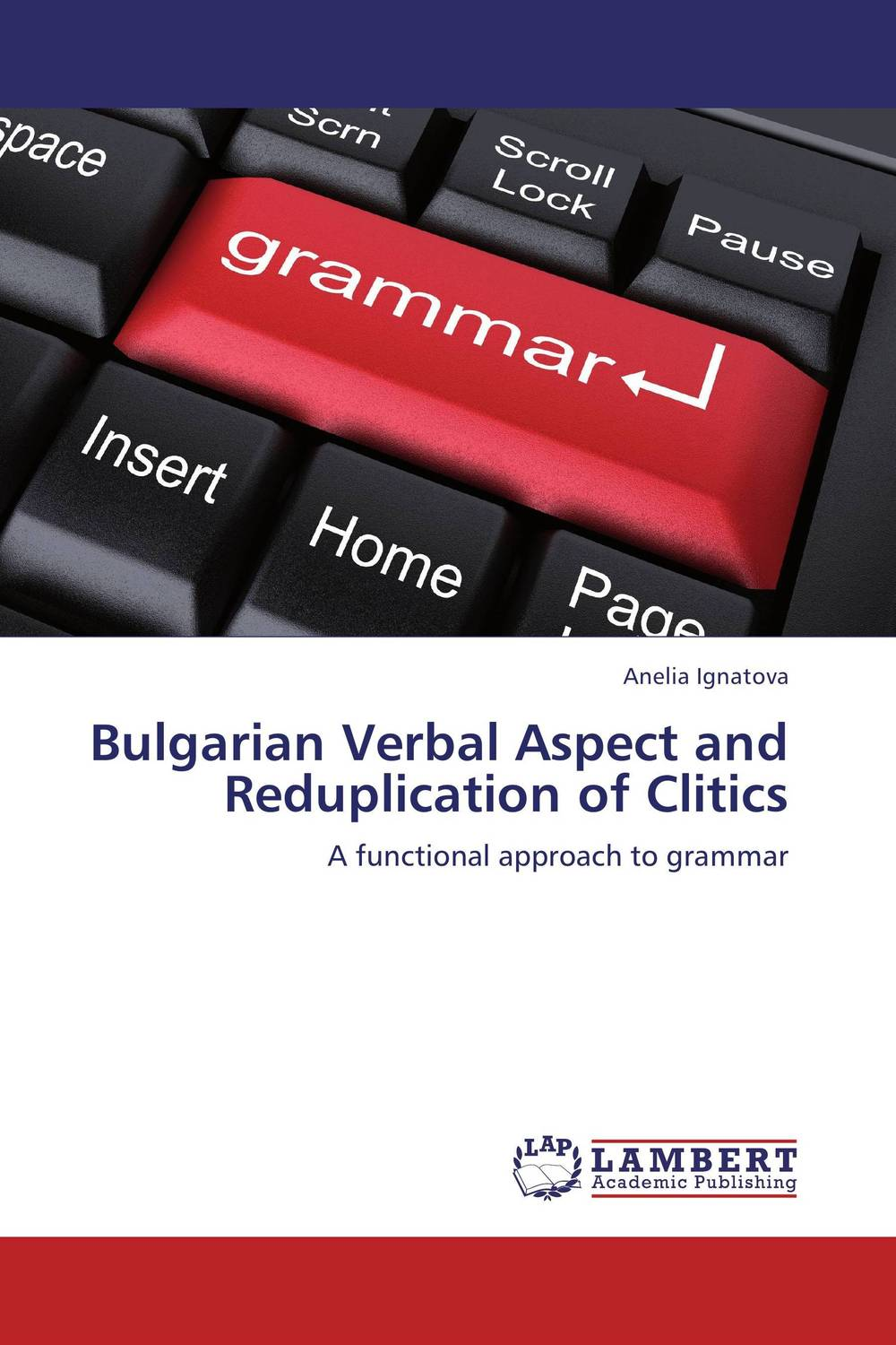 Bulgarian Verbal Aspect and Reduplication of Clitics the use of preposition sense in semantic argument classification