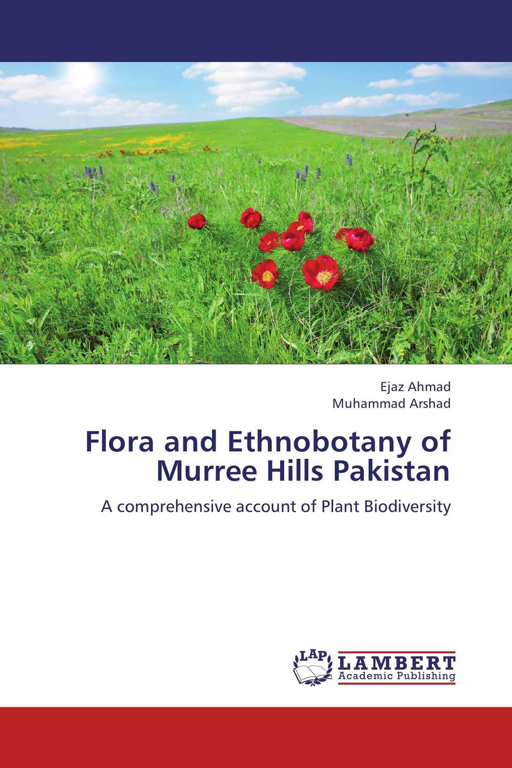 Flora and Ethnobotany of Murree Hills Pakistan a decision support tool for library book inventory management