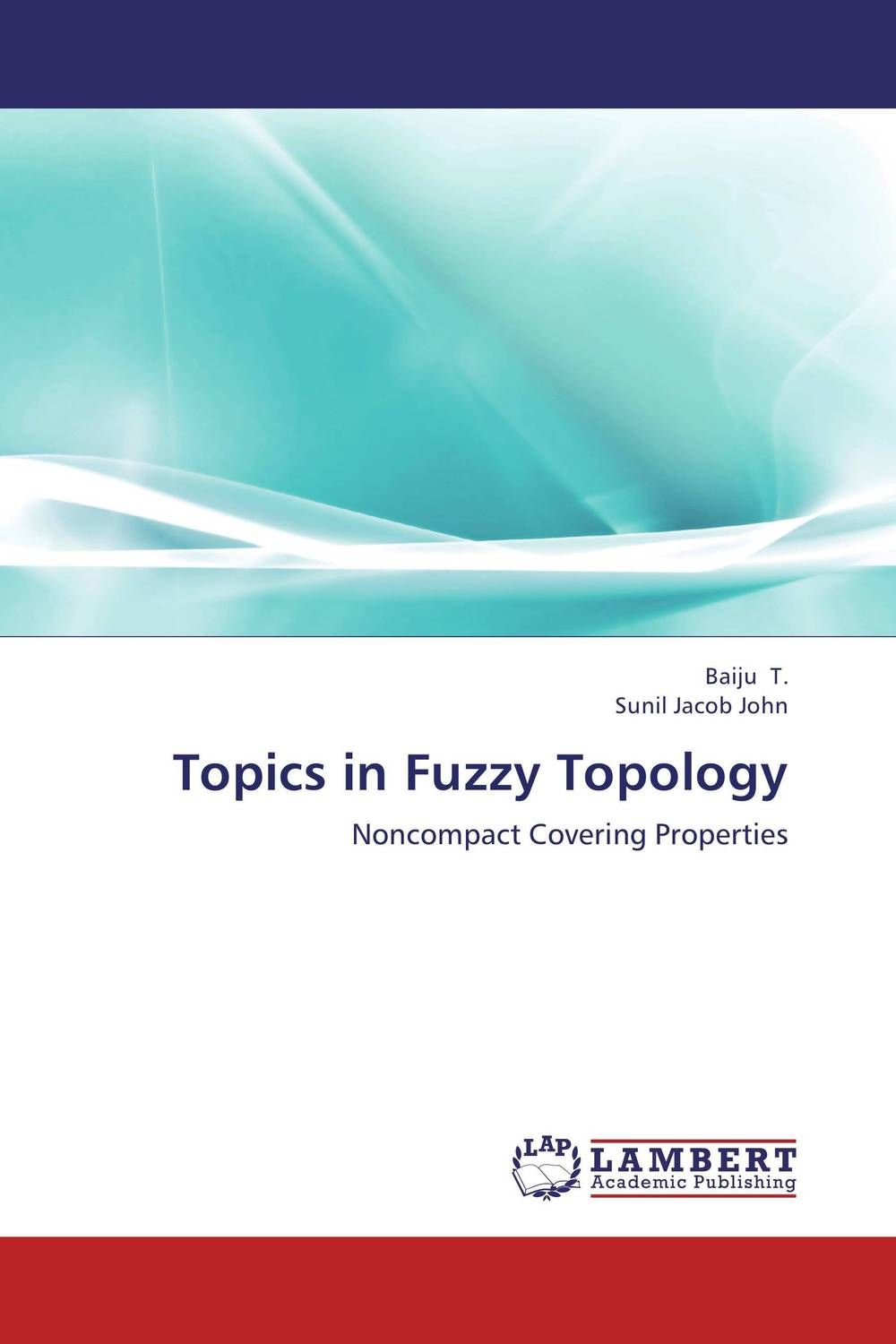 Topics in Fuzzy Topology n j patil r h chile and l m waghmare design of adaptive fuzzy controllers