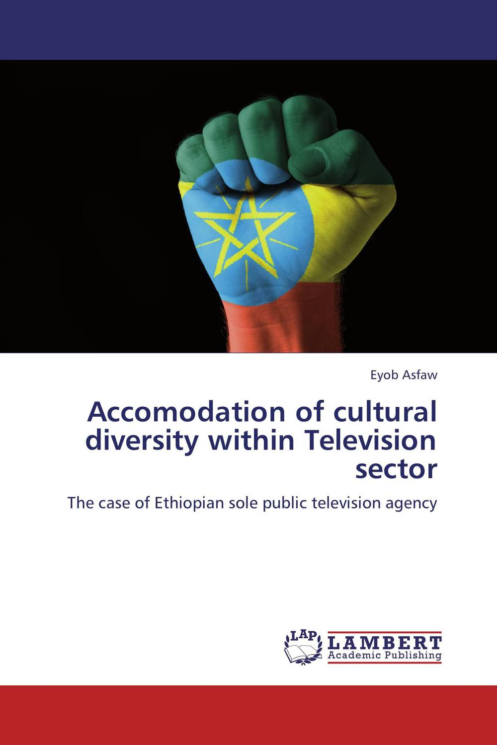 Accomodation of cultural diversity within Television sector rethinking multicultaralism – cultural diversity