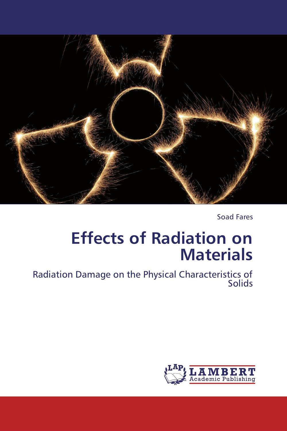 Effects of Radiation on Materials study of point defects in solids and thin films