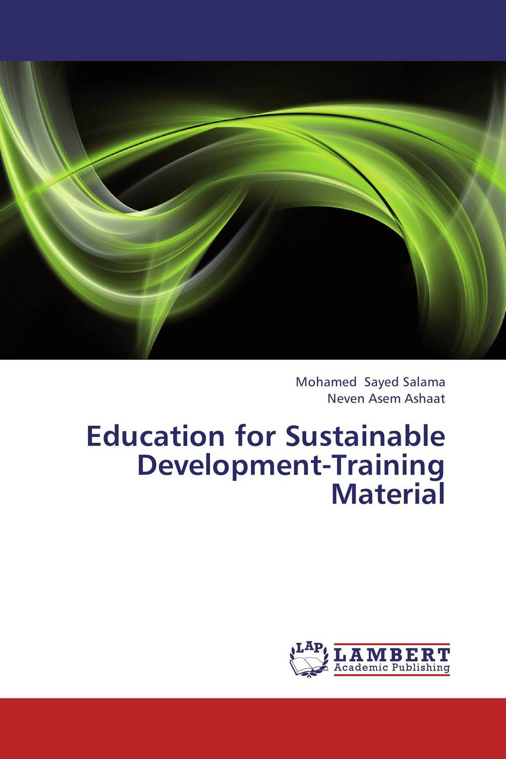 Education for Sustainable Development-Training Material elaine biech training and development for dummies