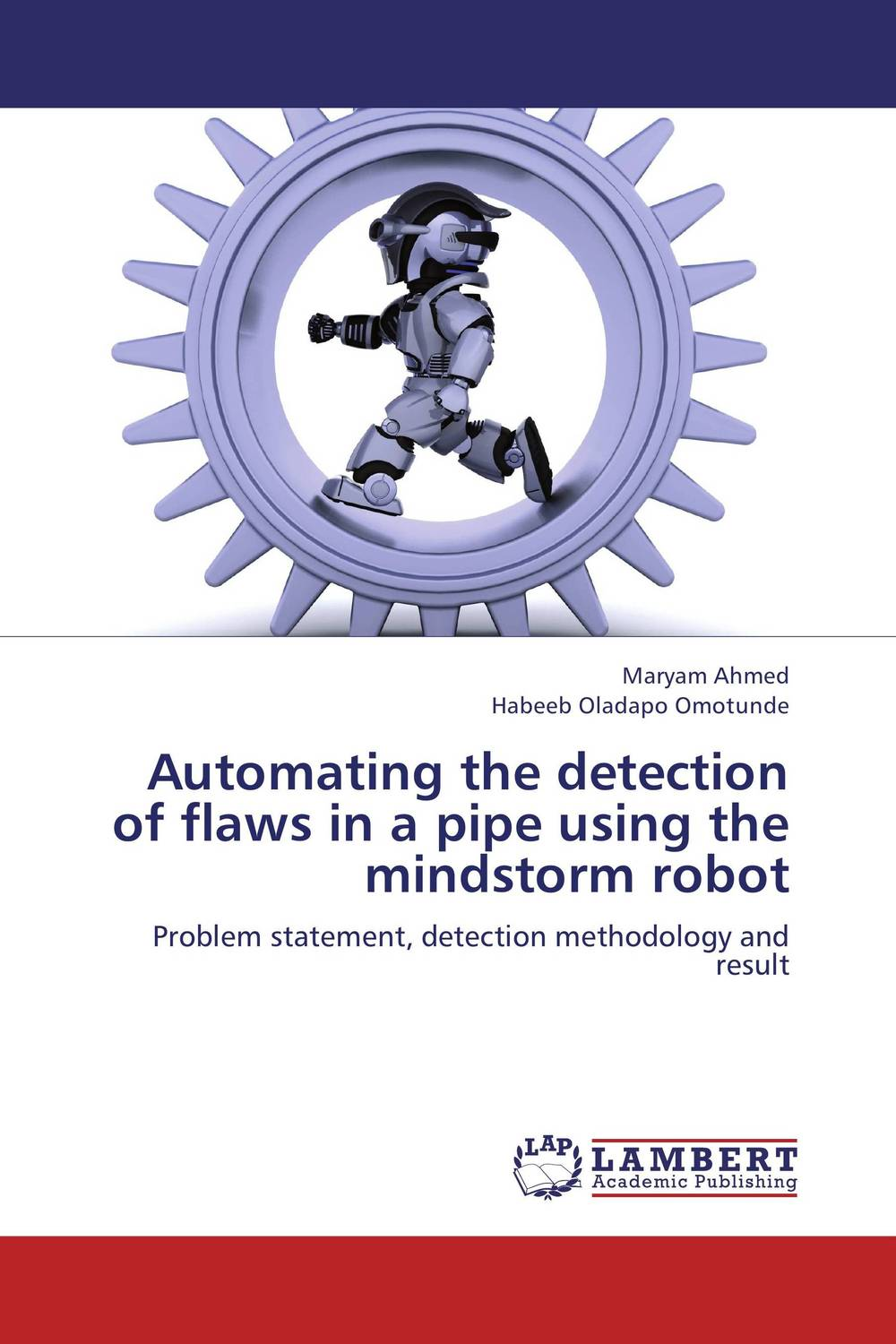 Automating the detection of flaws in a pipe using the mindstorm robot adoption of e commerce in nigerian businesses