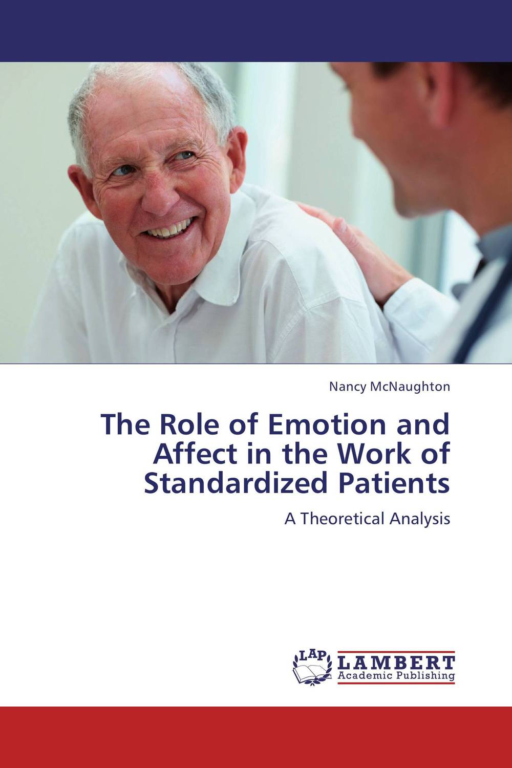 The Role of Emotion and Affect in the Work of Standardized Patients the role of absurdity within english humour