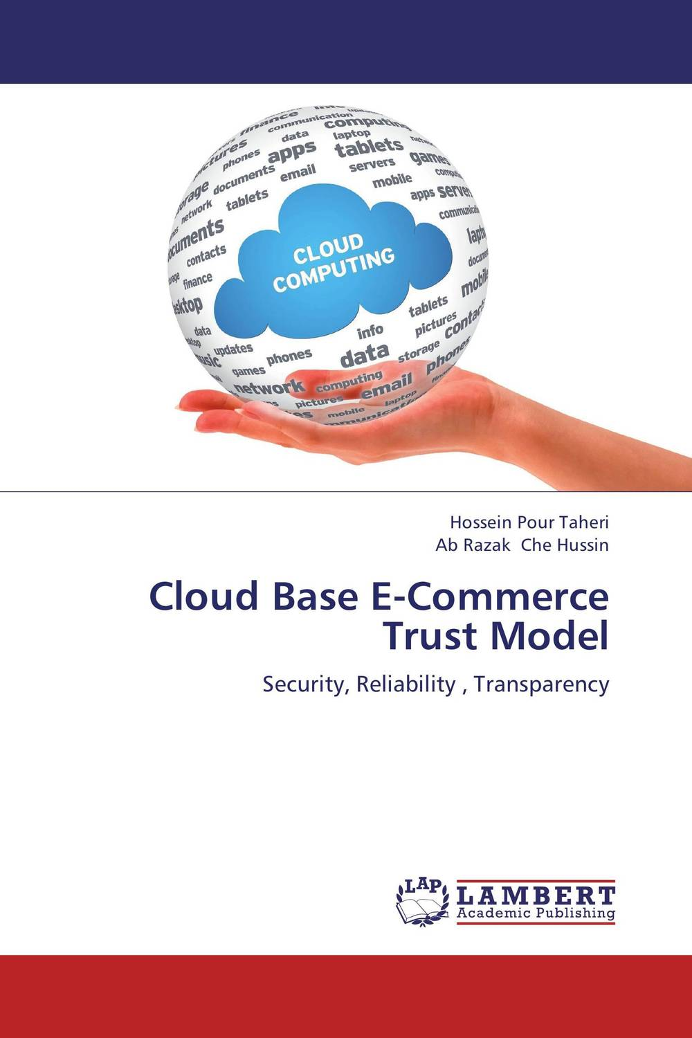 Cloud Base E-Commerce Trust Model developing e commerce application with enhanced security level