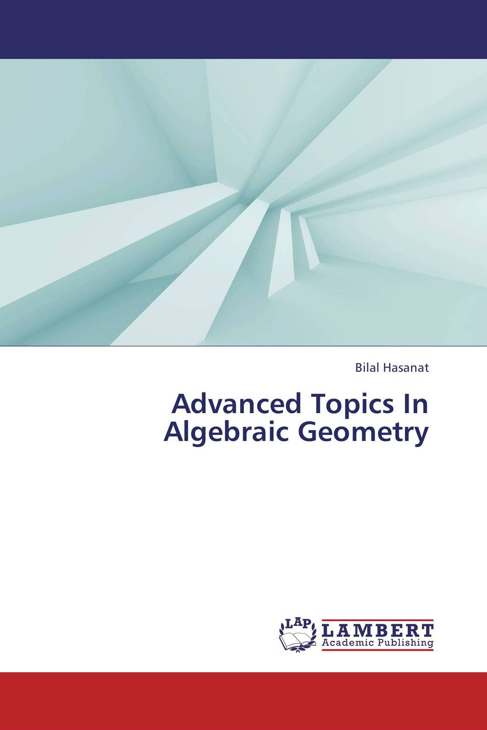 Advanced Topics In Algebraic Geometry