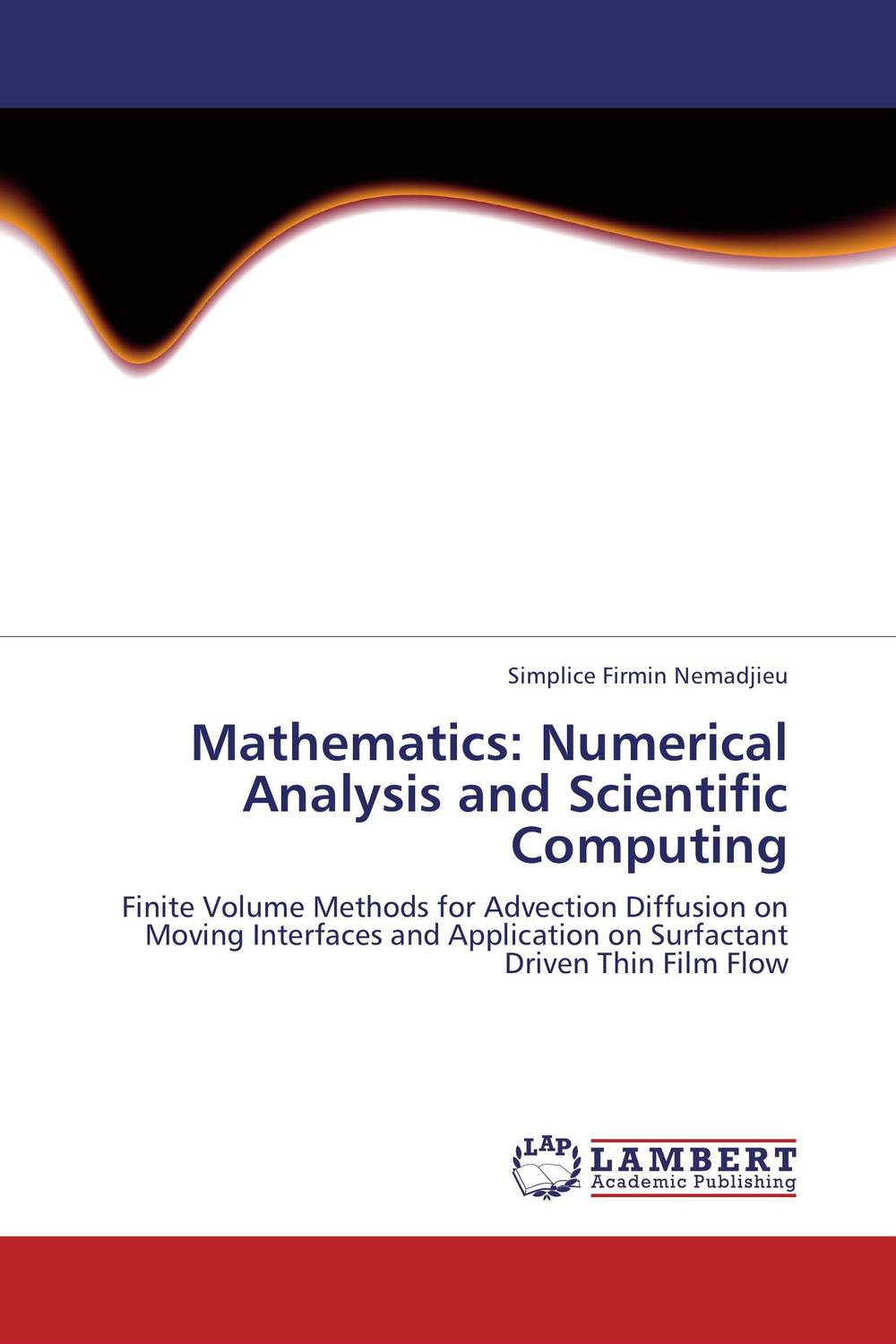 Mathematics: Numerical Analysis and Scientific Computing analytical and numerical approximation solution of bio heat equation