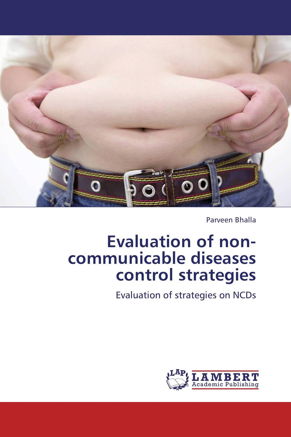 Evaluation of non-communicable diseases control strategies evaluation of the internal control practices
