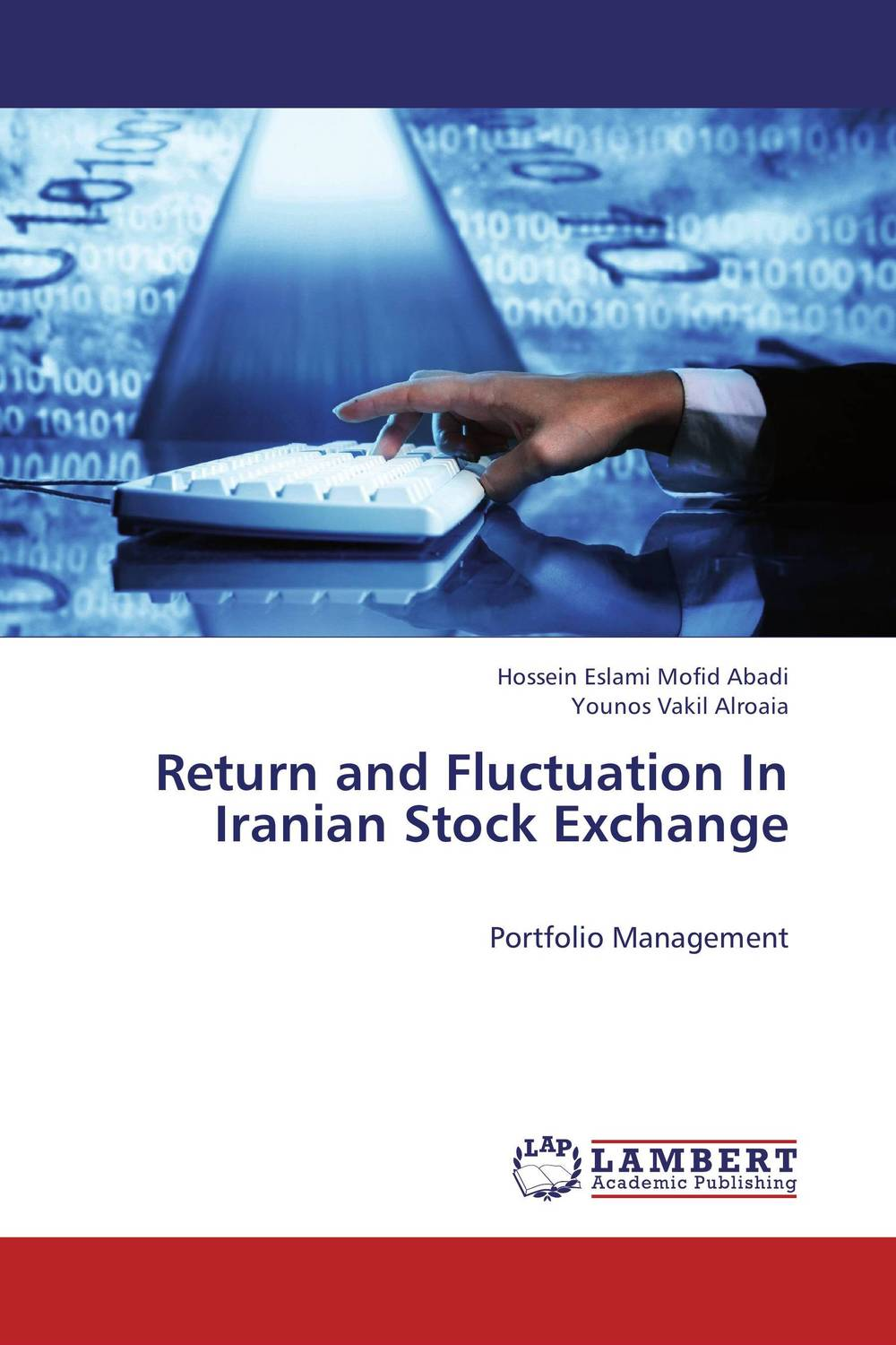 Return and Fluctuation In Iranian Stock Exchange christian szylar handbook of market risk