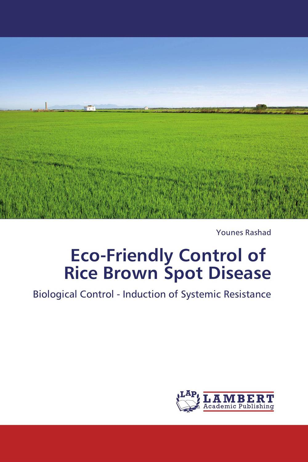 Eco-Friendly Control of   Rice Brown Spot Disease eco friendly dyeing of silk with natural dye