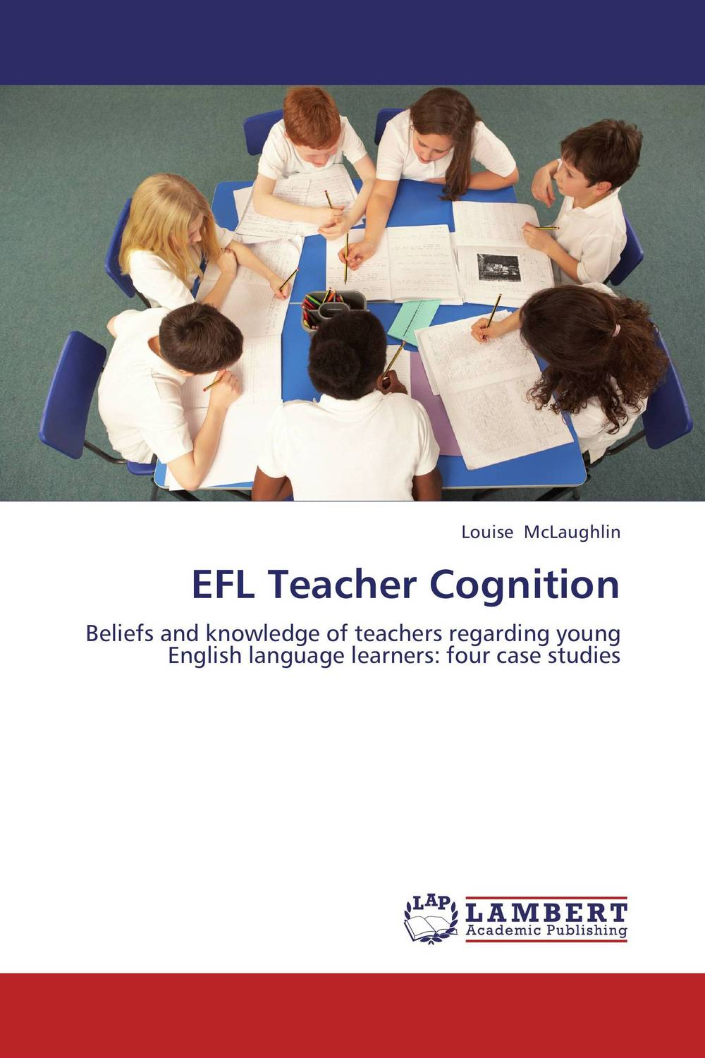 EFL Teacher Cognition antonaros s the teacher s basic tools the teacher as manager