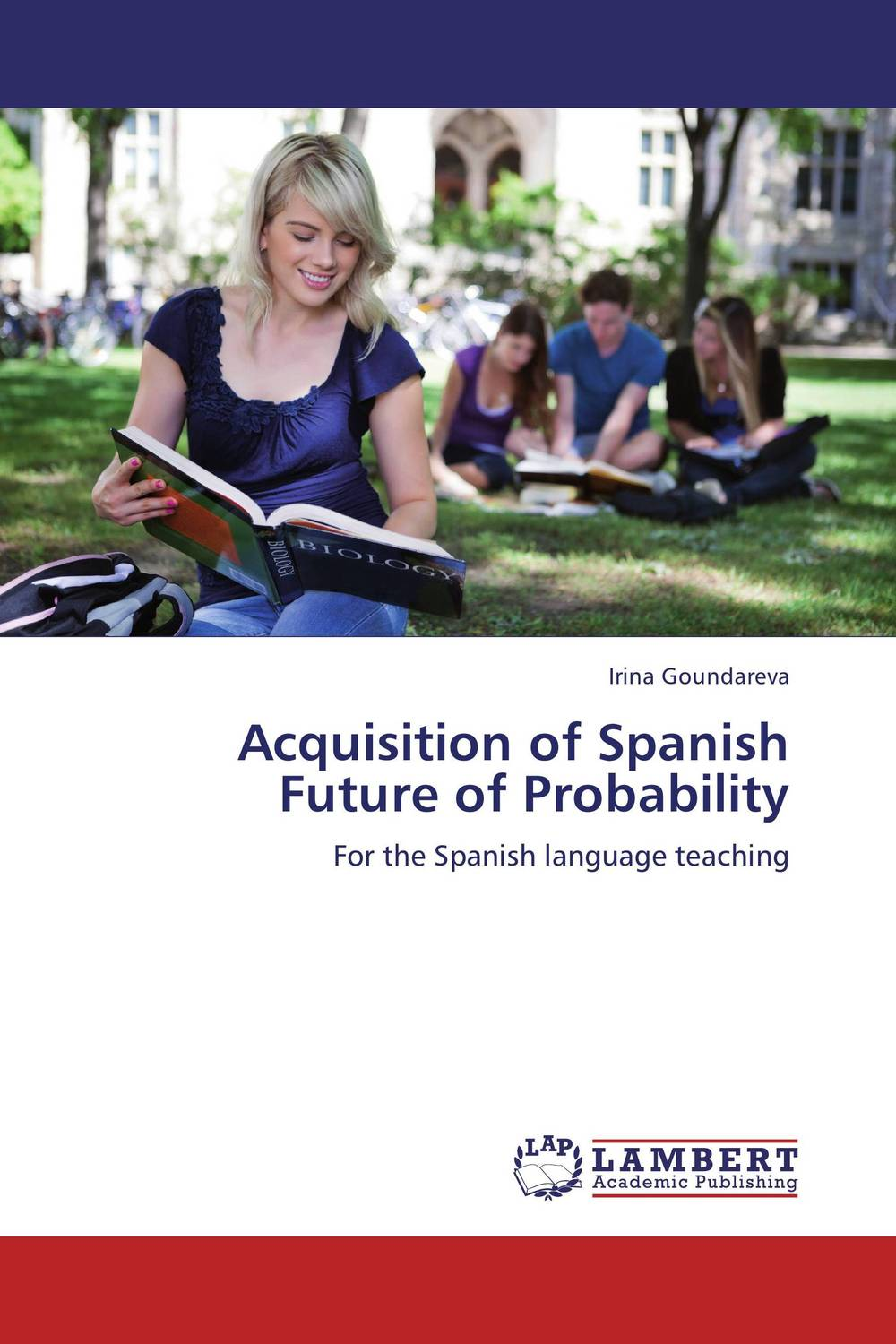 Acquisition of Spanish Future of Probability ca of english future tenses and albanian correspondents
