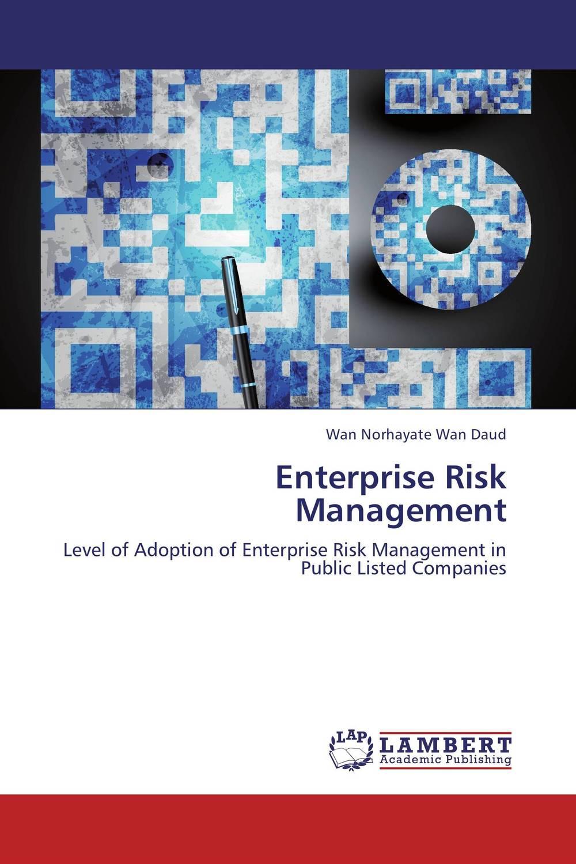 Enterprise Risk Management karen hardy enterprise risk management a guide for government professionals