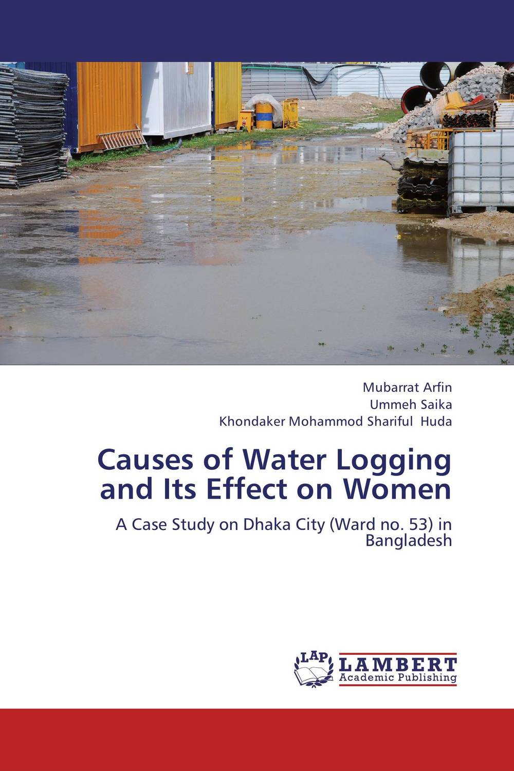 Causes of Water Logging and Its Effect on Women bride of the water god v 3