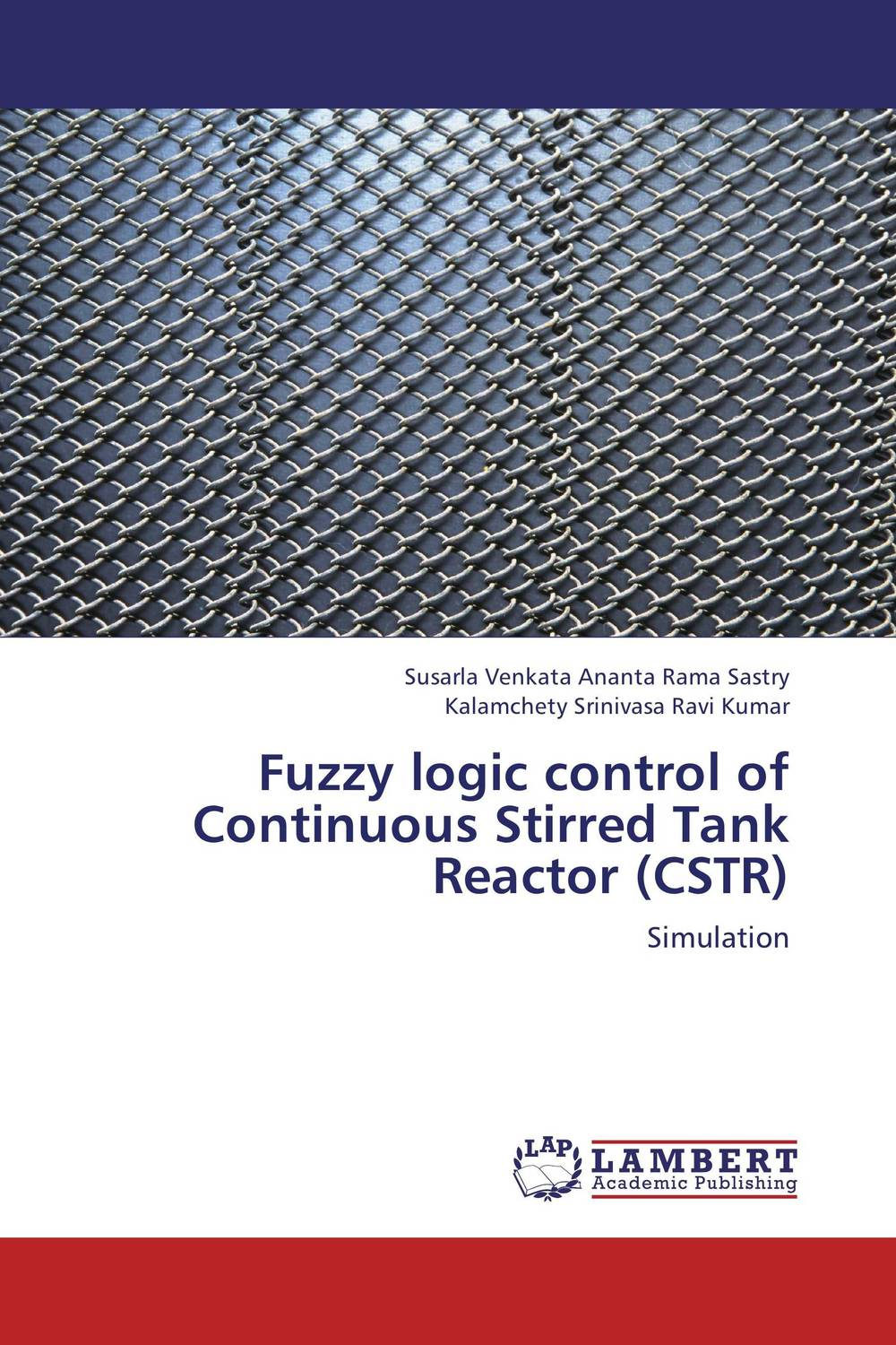 Fuzzy logic control of Continuous Stirred Tank Reactor (CSTR) fuzzy logic supervisory control of discrete event system