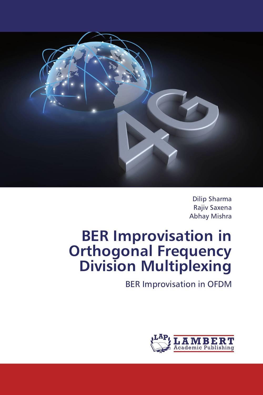 BER Improvisation in Orthogonal Frequency Division Multiplexing женские часы bering ber 11422 765