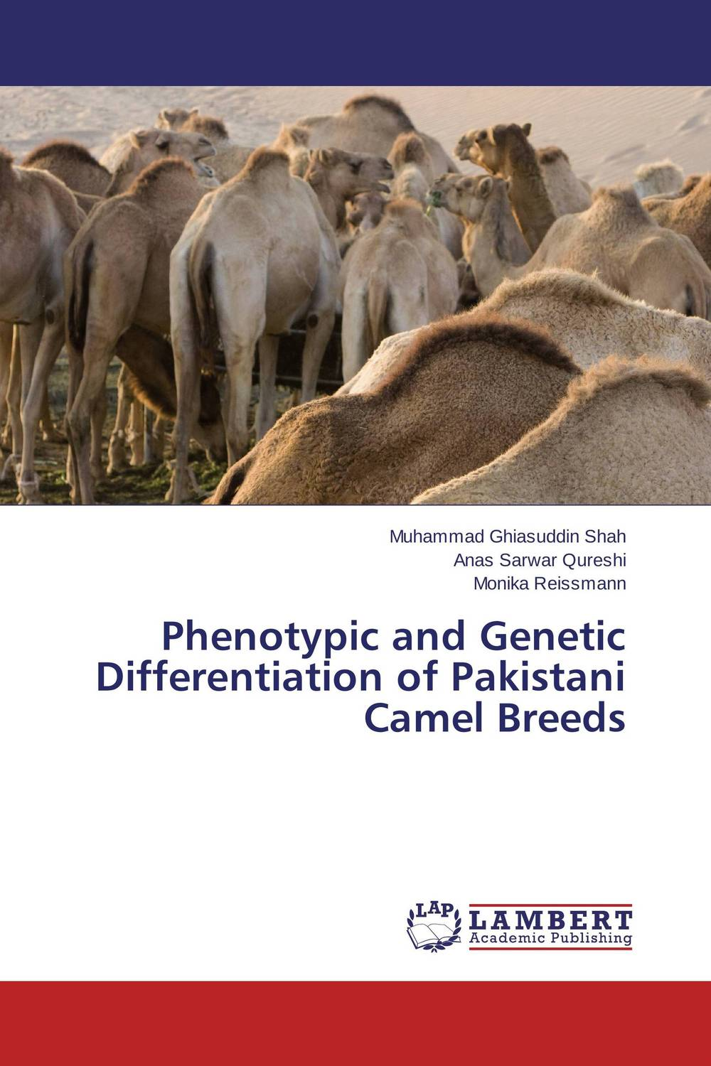 Phenotypic and Genetic Differentiation of Pakistani Camel Breeds in vitro mechanism for the repair of muscle differentiation in dm1