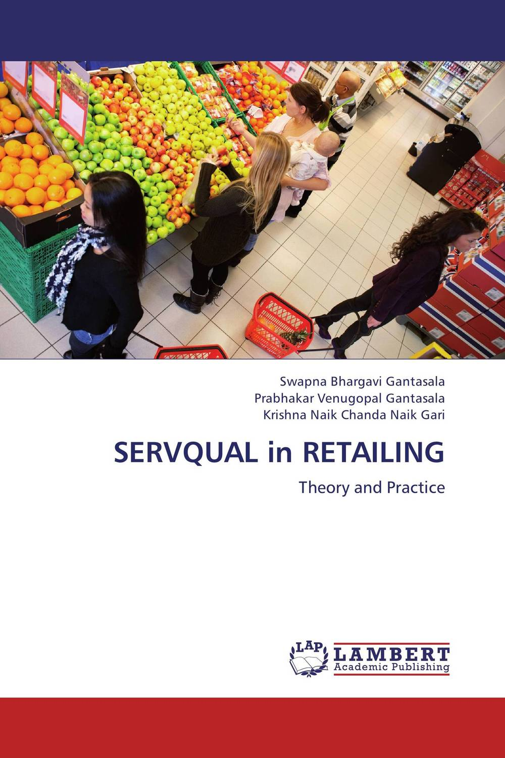 SERVQUAL in RETAILING michel chevalier luxury retail management how the world s top brands provide quality product and service support