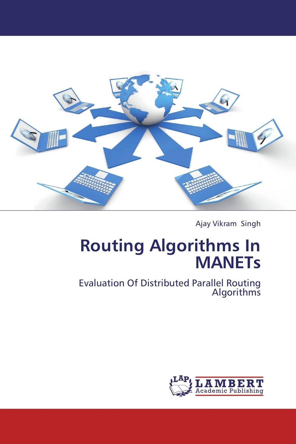 Routing Algorithms In MANETs routing algorithms in manets