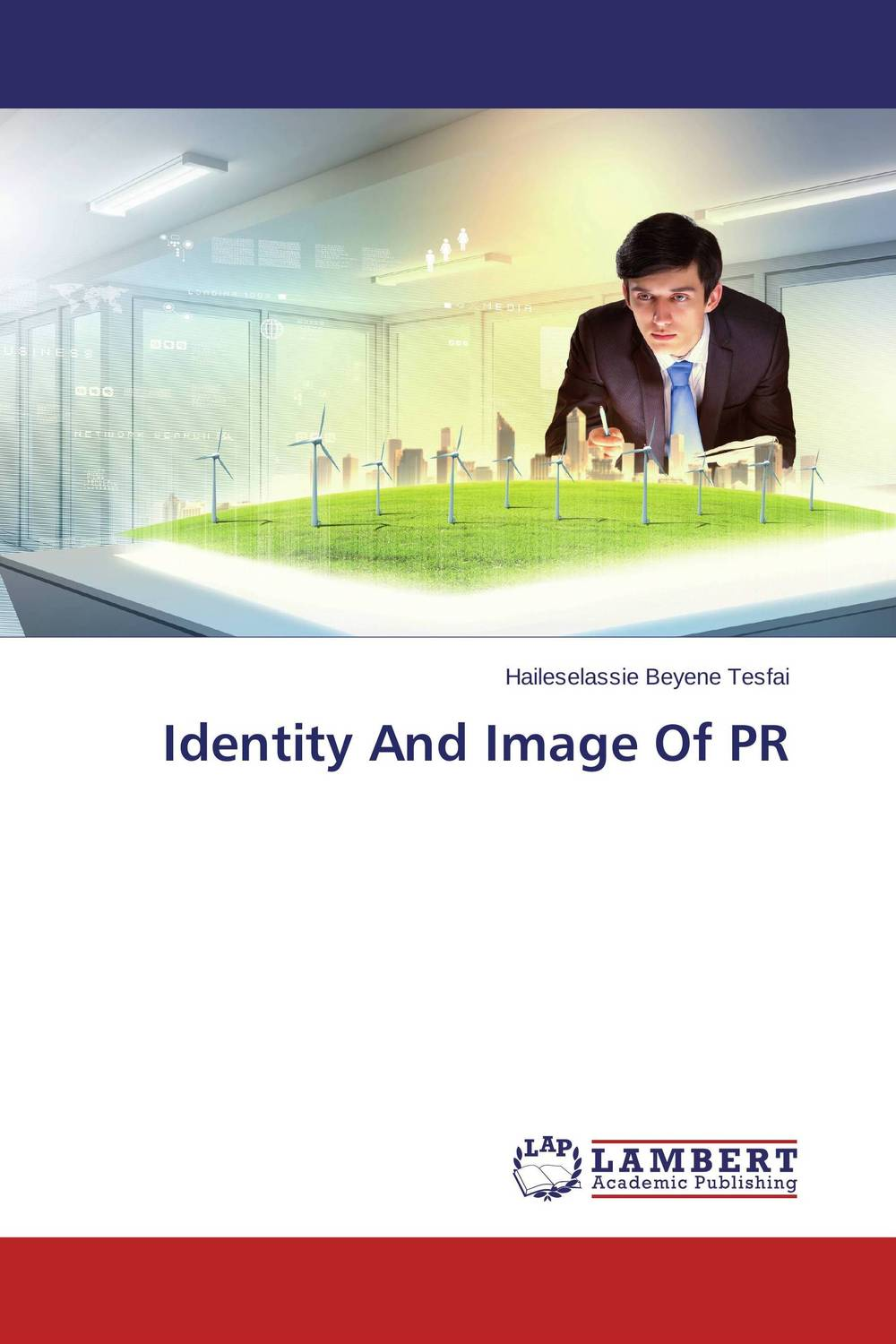 Identity And Image Of PR public relations science management