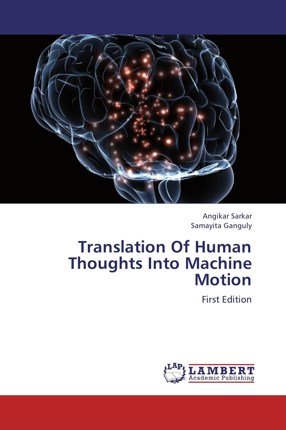 Translation Of Human Thoughts Into Machine Motion the translation of figurative language